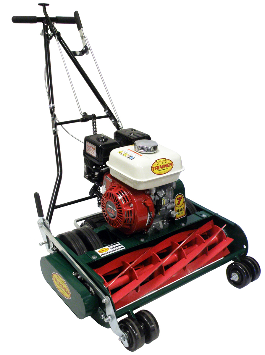 Peachtree Mower